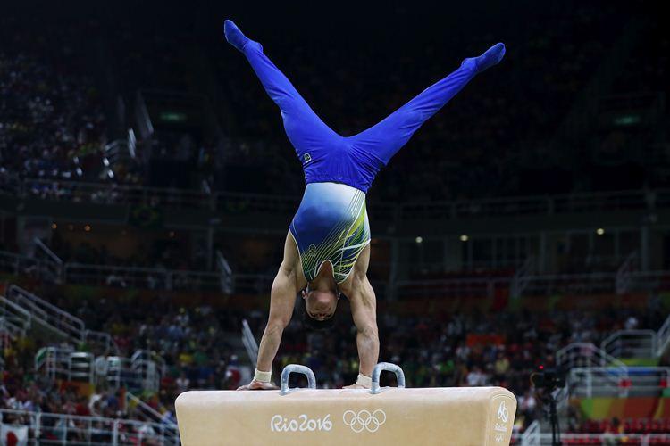 foto olimpiade 2016 © 2016 brilio.net