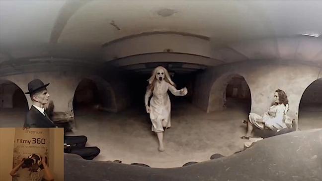 film horor  © 2016 brilio.net