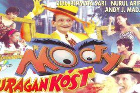 5 Sinetron horor paling legendaris di Indonesia, ingat Mumun?