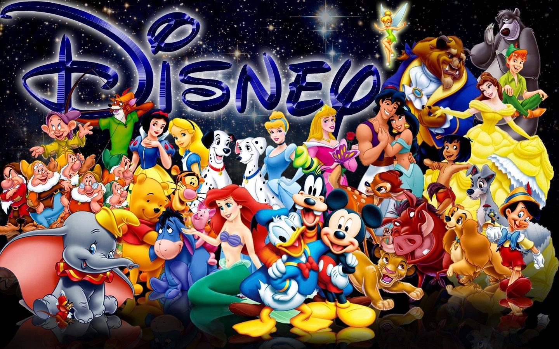 10 Adegan dewasa ini ternyata ada di film-film Disney, wah!