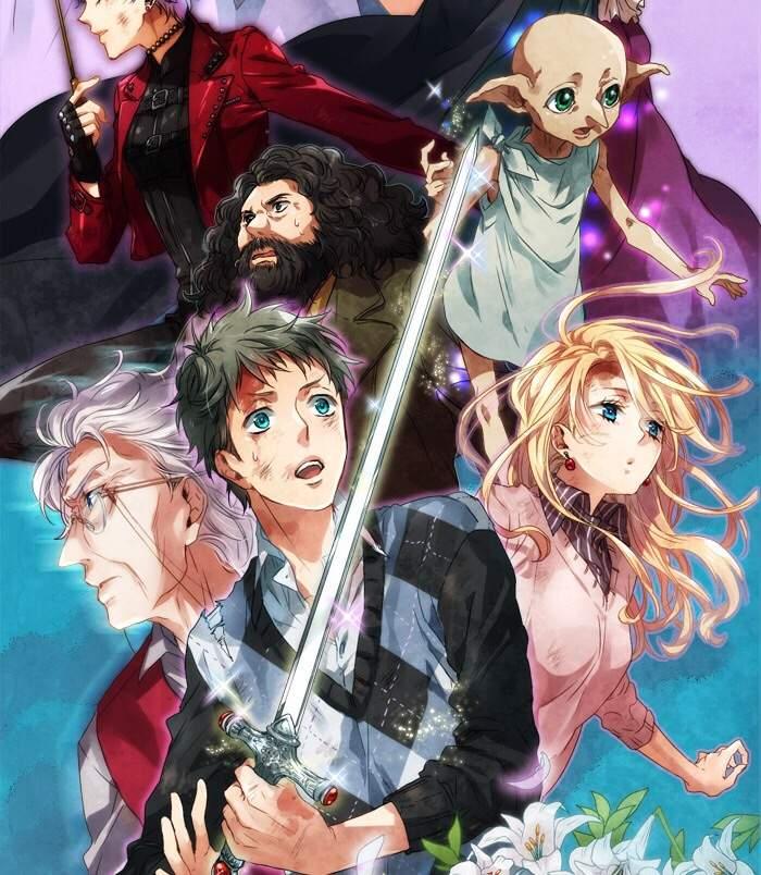 Anime Berprestasi Tak