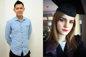 7 Artis ini kuliah di jurusan sastra lho, mau jadi pujangga?