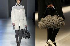15 Model tas ini antimainstream, ada yang bentuknya otak manusia