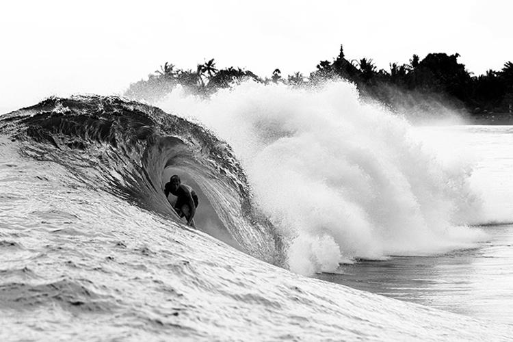 Ternyata Bali dikenal sebagai tempatnya surfing sejak 86 tahun lalu