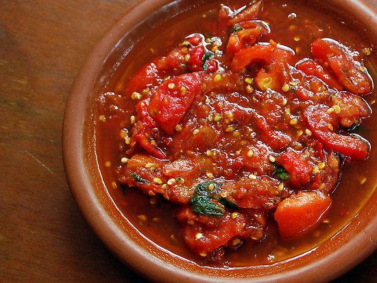 resep sambal © 2016 brilio.net