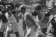 5 Foto ini tunjukkan kalau lomba 17-an peninggalan Belanda, benarkah?
