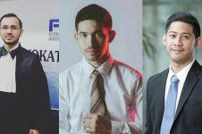 15 Pengacara ganteng Indonesia yang siap taklukkan pengadilan hatimu