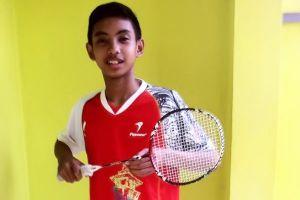 Legenda bulutangkis menilai bakat atlet cilik Indonesia menjanjikan