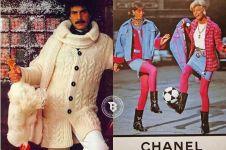 15 Iklan pakaian jadul ini bikin kamu bersyukur jadi anak milenial