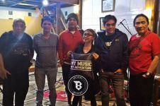 Trie Utami: Jazz Indonesia itu seksi tapi jeleknya urusan sama 'kulit'