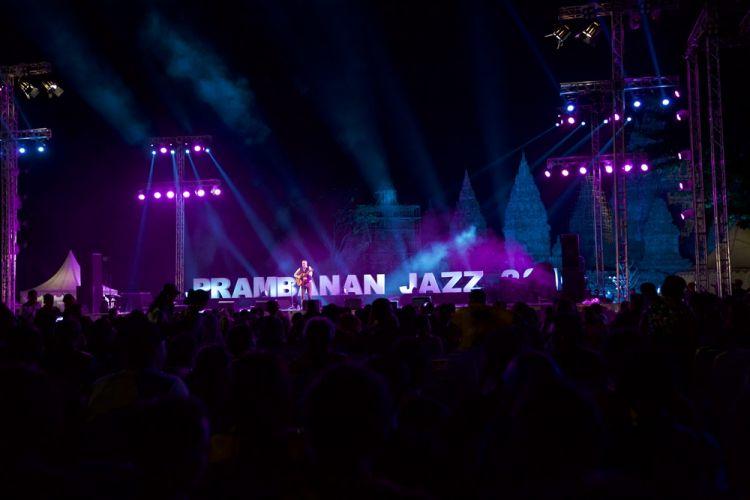 7 Keistimewaan Prambanan Jazz di hari pertama, nyesel deh nggak nonton