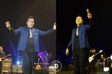 Tulus bocorkan fakta-fakta di balik album barunya di Prambanan Jazz