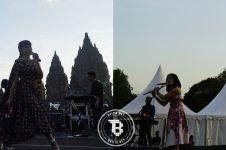 Kejutan Mocca dan Yura Yunita bikin Prambanan Jazz makin seru