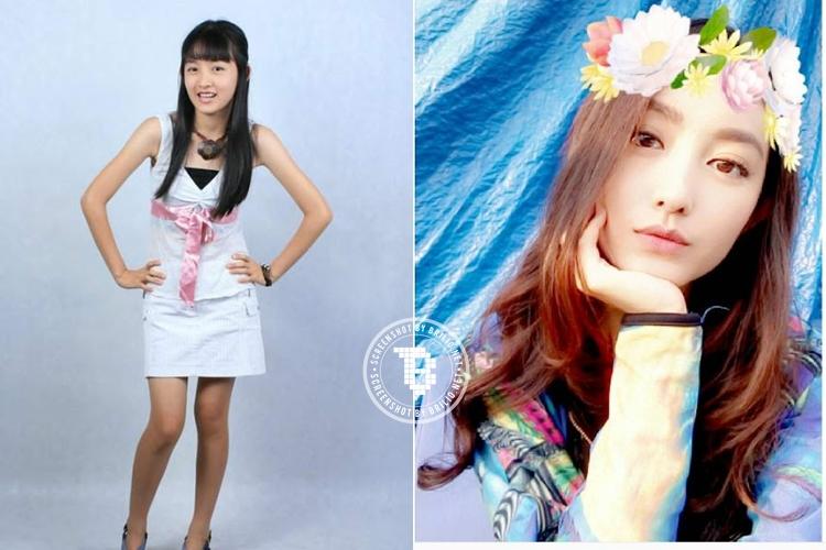 Transformasi gaya Natasha Wilona, dari polos sampai girly abis