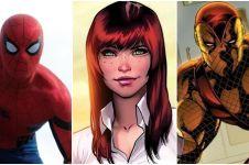Spider-Man: Homecoming bakal tayang Juni 2017, ini para pemainnya