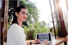 Angkie Yudistia, difabel cantik yang sukses jadi CEO