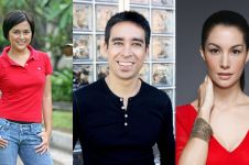 10 Foto reunian VJ MTV Asia di Bali ini bikin kangen musik 90an