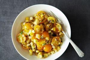 15 Cara asyik mengolah jagung jadi menu ala resto, enak banget nih