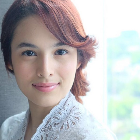 15 Pictures Of Indonesian Actress Chelsea Islan S Transformations