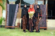 Iffah M Dewi, narasikan sejarah Islam lewat koleksi 'Jaziratul Muluk'