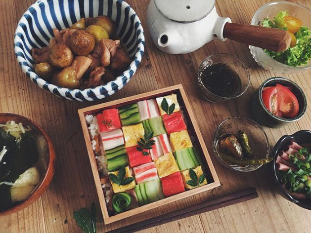 16 sushi © 2016 brilio.net