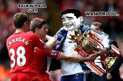 15 Meme Liverpool ini yakin deh bikin fansnya senyum kecut