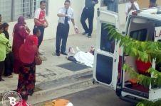 Bantu teman yang dibully, siswa ini meninggal terjatuh dari lantai 3