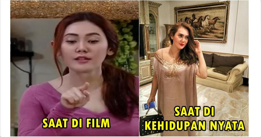 9 Pemeran pembantu sinetron Indonesia ini ternyata cantik & seksi, aw!