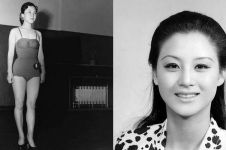 Belum ngetren oplas, ini penampilan 10 Miss Korea Selatan tahun 1970an