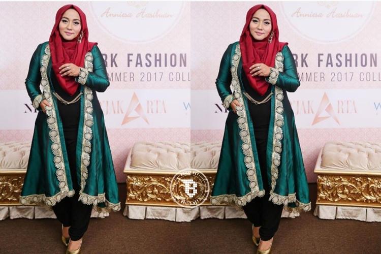 Anniesa Hasibuan, desainer Indonesia yang akan tampil di NYFW 2016