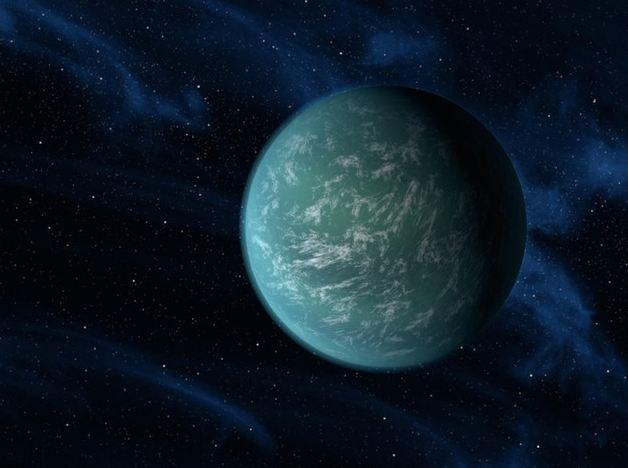 8 Planet di antariksa ini mirip Bumi, apa bisa ditinggali manusia ya?