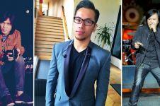 5 Vokalis Indonesia ini keluar dari bandnya dan sukses bersolo karir