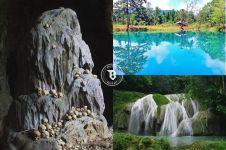 15 Tempat wisata di Sulawesi Tenggara, tak cuma Wakatobi