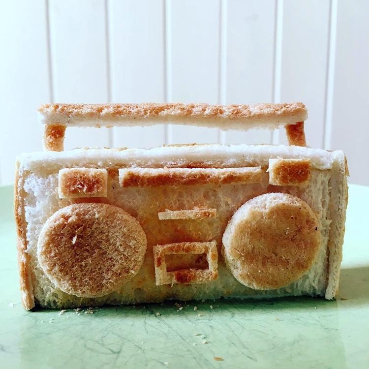 Patung Roti © 2016 brilio.net
