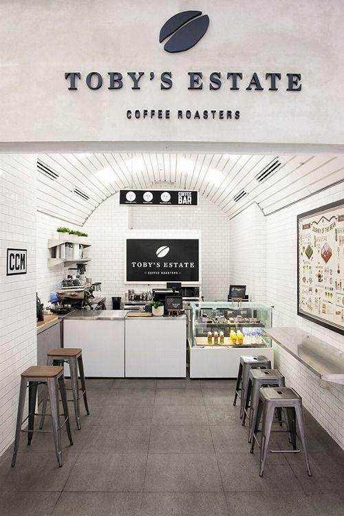 15 Desain simpel mini cafe ini bisa jadi inspirasimu buka
