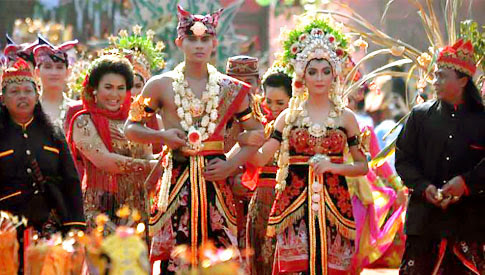 Osing: The Artful Tribe At The Easternmost Tip Of Java