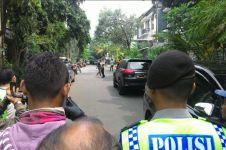 Ngeri, perampokan rumah di Pondok Indah penghuninya disekap 8 jam!