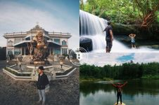 15 Wisata hits yang sayang kamu lewatkan saat melancong ke Pontianak