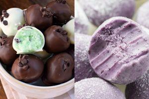 16 Olahan bola-bola coklat ini dijamin bikin lidah bergoyang