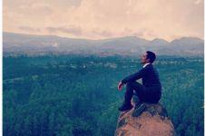 10 Foto bukti Tebing Keraton di Bandung layak segera kamu jelajahi