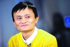 Kata miliarder Jack Ma, ini jumlah uang diperlukan agar hidup bahagia