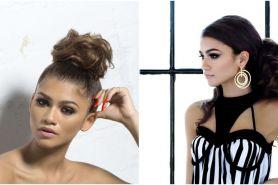 Ini 7 cara alami merawat rambut ala Zendaya, the next Mary Jane