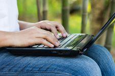 7 Kesalahan sepele dalam memperlakukan laptop ini berdampak fatal lho