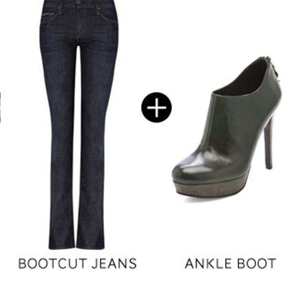 jeans dan sepatu © 2016 brilio.net
