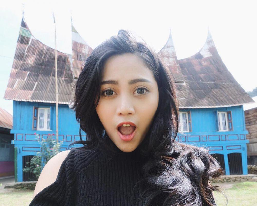 7 Selegram Indonesia Paling Cantik dan Paling Kece. Awas ...