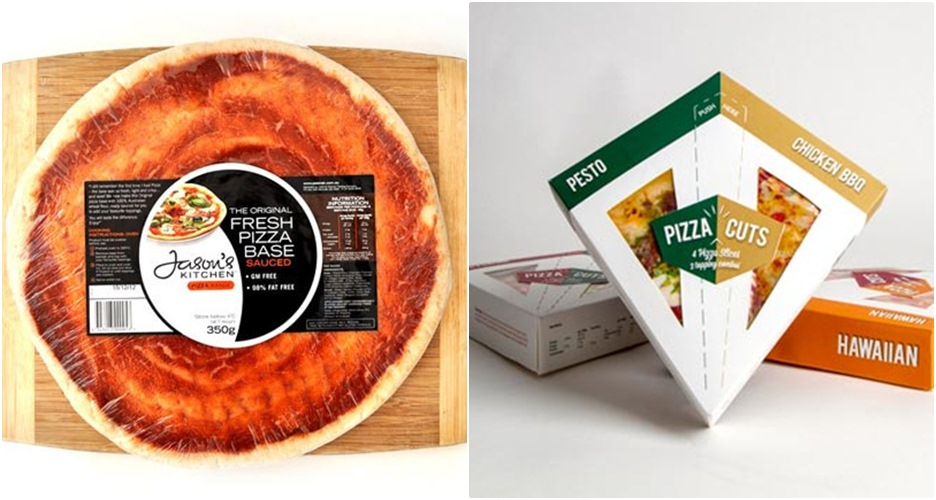 15 Desain bungkus pizza yang bikin kamu pengen koleksi sebanyaknya