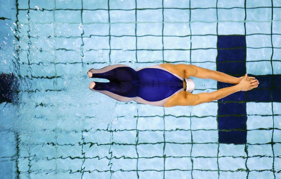 18 Aksi atlet difabel Paralimpiade ini pompa semangat hidupmu