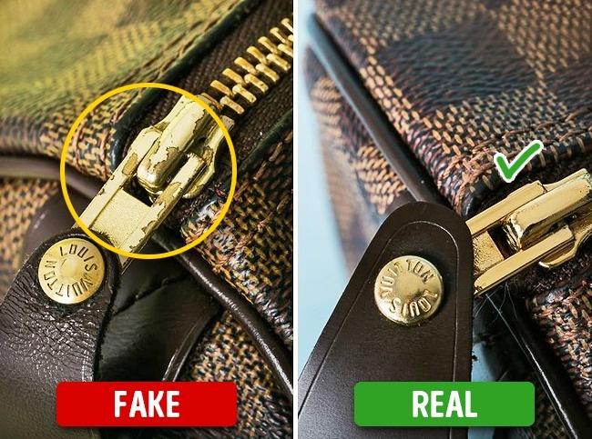cara bedakan tas asli palsu © 2016 brilio.net