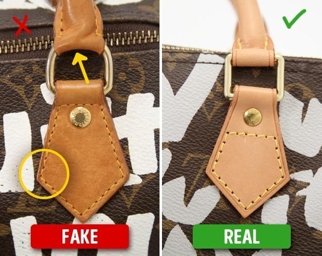 Begini 7 cara mudah membedakan tas tangan merek asli dan palsu