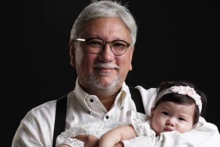 Imutnya Jemima, cucu kuasa hukum mantan presiden Soeharto